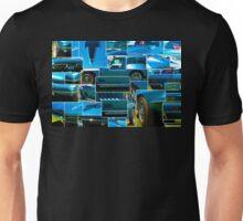 Corvette Composite Unisex T-Shirt
