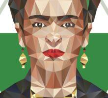 Frida II Sticker