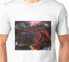Prince of Disaster Unisex T-Shirt