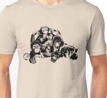 Papamonkey Unisex T-Shirt