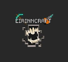 Minecraft: Eirinncraft logo by sirvarley