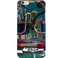 The Holley Duo iPhone Case/Skin