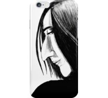 Come Hither... iPhone Case/Skin