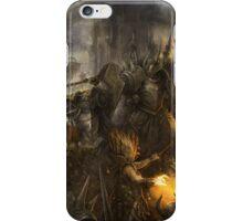 Total War: Warhammer #4 iPhone Case/Skin