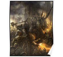 Total War: Warhammer #4 Poster