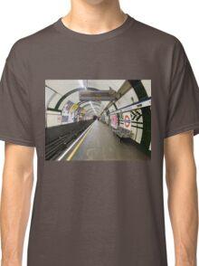 Gloucester Road Underground Classic T-Shirt