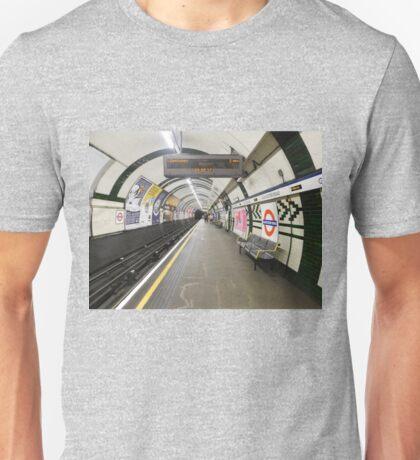 Gloucester Road Underground Unisex T-Shirt