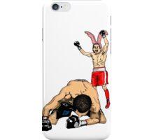 Fight club - sticker iPhone Case/Skin