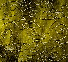 Olive swirls by TatiPatti