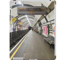 Gloucester Road Underground iPad Case/Skin