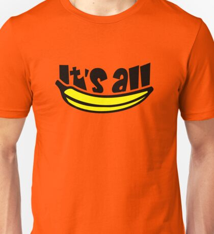 It's all bananas VRS2 T-Shirt