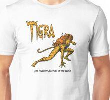 Tigra Unisex T-Shirt