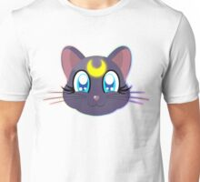 luna manga colours  Unisex T-Shirt