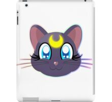 luna manga colours  iPad Case/Skin
