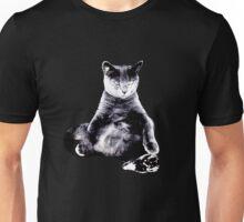 Big Fat Cat Unisex T-Shirt