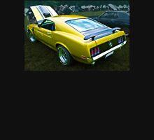 Mustang Boss 302 Unisex T-Shirt