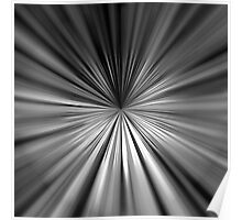 Dynamic converging lines  Poster