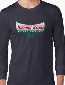R'lyeh Donuts Long Sleeve T-Shirt