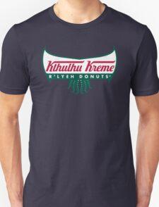 R'lyeh Donuts Unisex T-Shirt