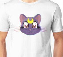 luna anime colours  Unisex T-Shirt