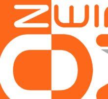 Zwift Oz - Western Australia  Sticker