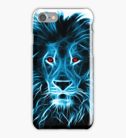 The Spectral King iPhone Case/Skin