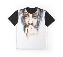 Face#2 Graphic T-Shirt