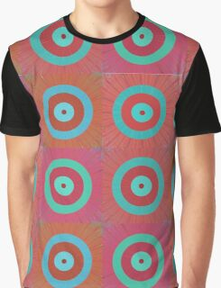 Target Group Graphic T-Shirt