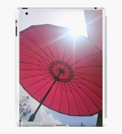 Crimson Ray iPad Case/Skin