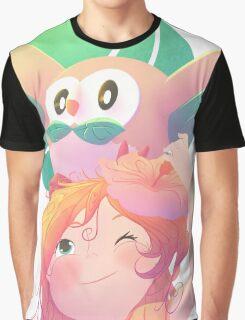 First friend Graphic T-Shirt