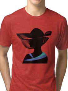 A Touch of Class Tri-blend T-Shirt
