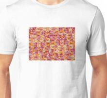 Flower-Power Unisex T-Shirt