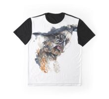 FACE#4 Graphic T-Shirt