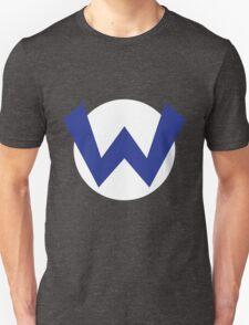 Original Wario Emblem Unisex T-Shirt