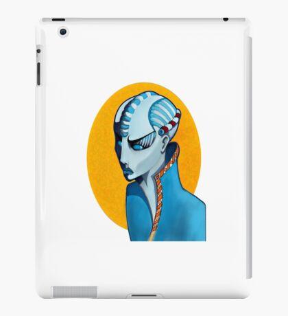 Alien iPad Case/Skin