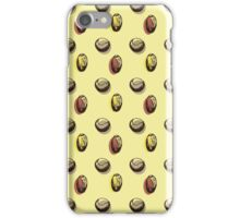 Autumn Conkers and Acorns iPhone Case/Skin
