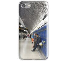 London Bridge's Underground iPhone Case/Skin