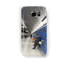 London Bridge's Underground Samsung Galaxy Case/Skin
