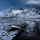 Arctic Norway by John Dekker