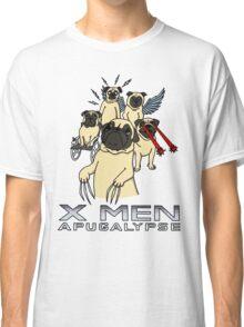 X Men: Apugalypse Classic T-Shirt