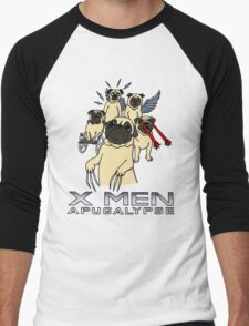 X Men: Apugalypse Men's Baseball ¾ T-Shirt