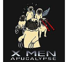 X Men: Apugalypse Photographic Print