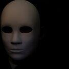 Carnival mask by Alex Chartonas