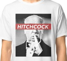 HITCHCOCK Classic T-Shirt