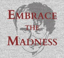 Embrace the Madness - Hannibal/Will by FandomizedRose