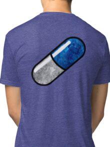 Akira- the capsules symbol version 2 Tri-blend T-Shirt