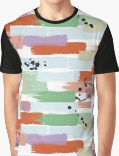 Funky pattern Graphic T-Shirt