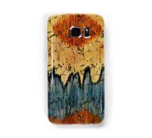 Southwest Crackle Samsung Galaxy Case/Skin