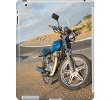CB250T Cafe Racer iPad Case/Skin