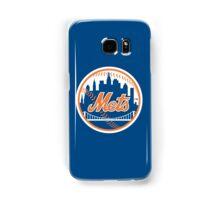 New York Mets - Royal Blue [HQ DESIGNS] Samsung Galaxy Case/Skin
